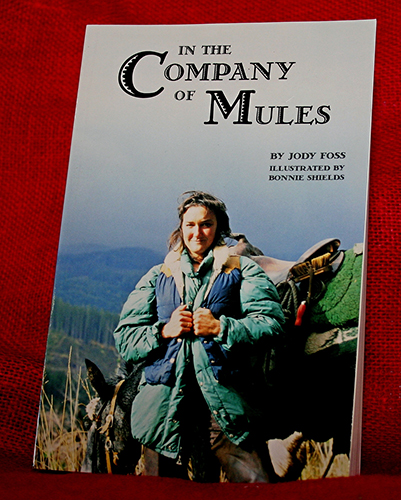 In The Company Of Mules